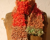 Festive Fashion Scarf