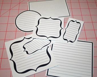 Journal BlockZ - Notes