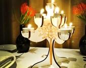 Custom Listing for Nicole - Wedding Centerpiece Candelabras