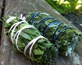 New Moon and Sweet Love Smudge Stick 2 Pack
