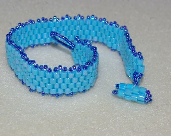 Learn Easy Even Count Peyote Stitch with This Beading Tutorial