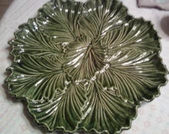 Lettuce Leaf Platter