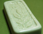 MOUNTAIN BREEZE - Glycerin Soap with French Green Clay