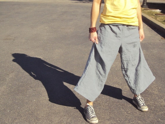 Hemp Linen Ontario Pants