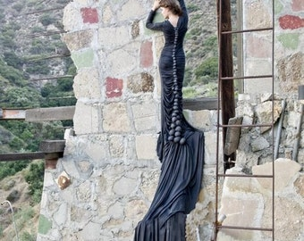 The Spine Dress
