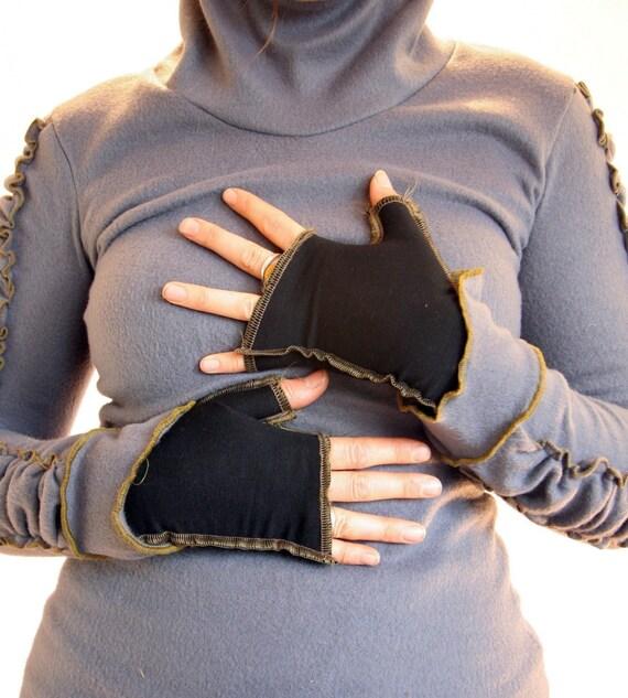 Hobo Gloves