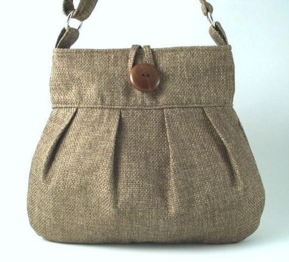 green tote bag- messenger bag- diaper bag - olive purse -handmade handbag- cross body bag- adjustable strip