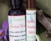 Herbal Healing Combo