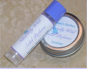 Naturally Wild Solid Perfume Harem Girl