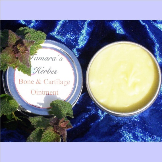 Herbal Ointment Bone and Cartilage