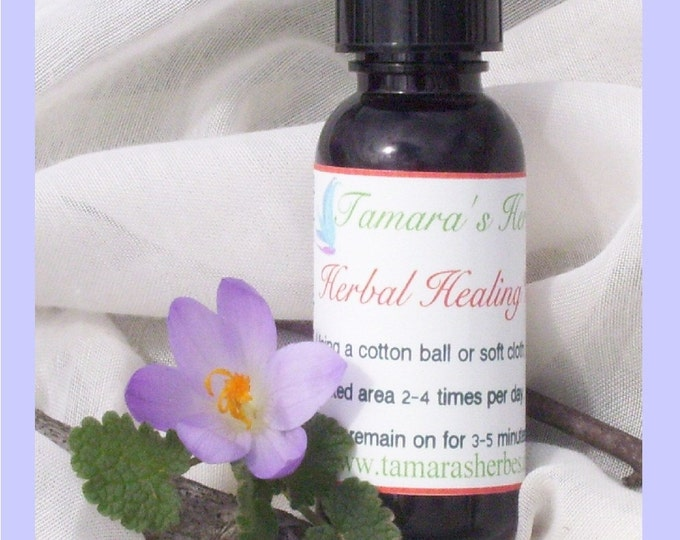 Herbal Healing Wash