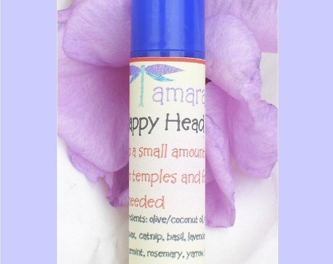 Happy Head Herbal Salve