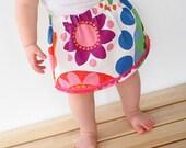 Little Skirt - Spring - 12M, 2T, or 3T