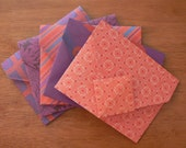 Origami Stationery Envelope set of 5