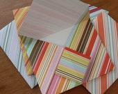 Origami Stationery Envelope set of 5