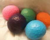 stress balls pack of 5