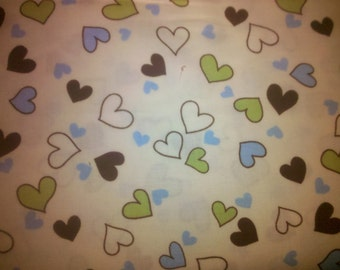 1 full yard of Robert Kaufman Chirp fabric - AKE-9792-192 spring - quilt weight fabric