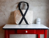 Canvas X bag