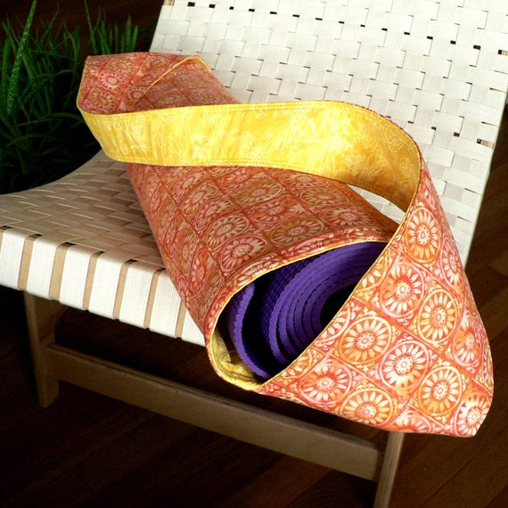 Surya Yoga Mat Bag