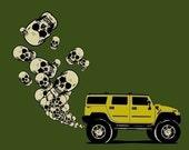 Anti-Hummer H2 Tshirt