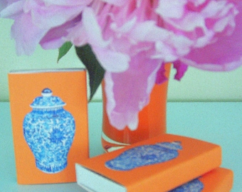 GINGER JAR MATCHBOXES