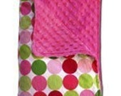 Boutique Style Baby Bundle PDF Tutorials - Burp Cloth, Vinyl Changing Pad and Minky Blanket