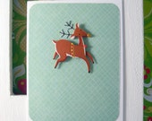 My Name Is Not Rudolph Card
