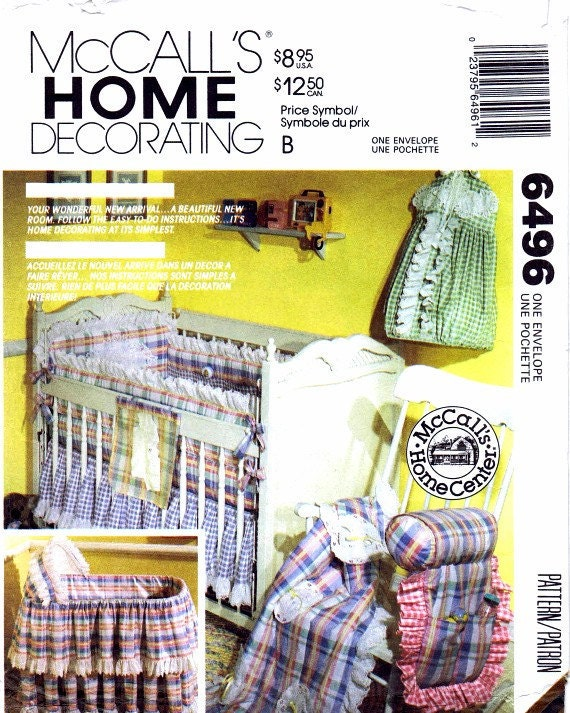 how to make diaper stacker pattern