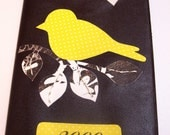 Yellow Bird Planner