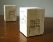 Block no. 14 - medium size original
