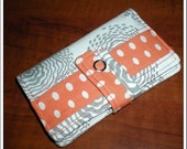 Business Card Cozy Alaina, Card Holder, Keeper, Wallet, Case, Organizer, Stand