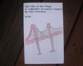 City of Kings an all ages poetry zine