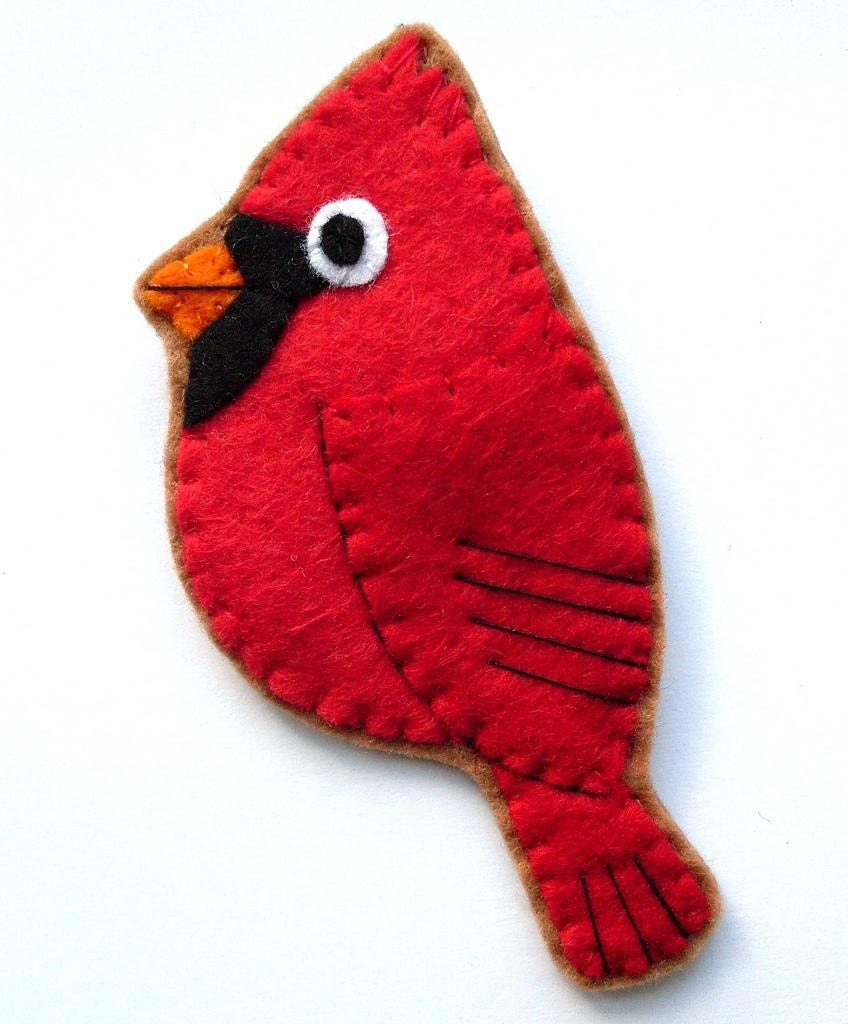 cardinal craft patterns - photo #2
