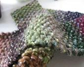 sparkle scarf