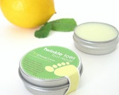 Twinkle Toes Foot Repair - A Natural Balm for Happy Feet, Travel Size