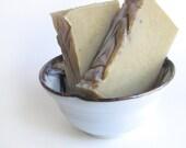 Detoxifying Rosemary Orange Face Soap with Rhassoul Clay