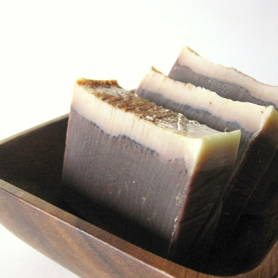 Cocoa Addict Soap, Last Batch