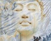 Inner Infinity - 8x10 Open Edition Buddhist Art Print