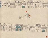 stroll - shinzi katoh japanese designer fabric