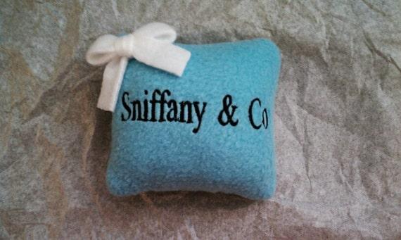 Sniffany & Co. Dog Toy