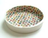 SALE - Porcelain Dish - 87-365 - Dish a Day Project