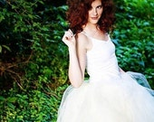 wedding skirt for J
