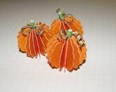 The Cutest Lil' Pumpkins