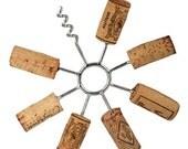 ReMake It Wine Cork Trivet