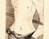 Bound (torso)