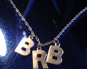 BRB necklace