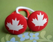 Made in Canada Hair Ties