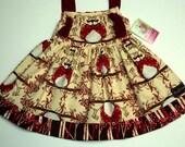 Private Listing for Kultra Puranasopar Oostman   Owl  Knot Dress