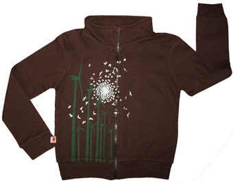 Cool kids, Hipster, Hipster fashion, Kids Clothing, Windmill Toddler Jacket Brown, Sale
