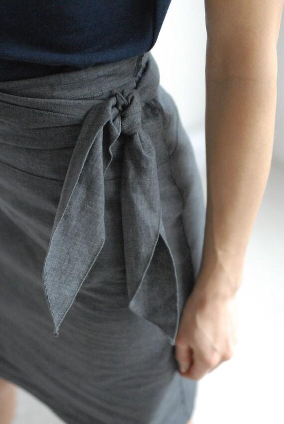 Kiso skirt   SALE Olive colour only on Sale
